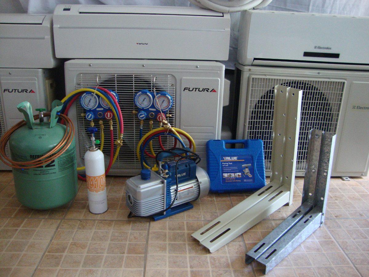 Articovolt e i r l climatizaci n y refrigeraci n hvac for Alquiler de equipos de aire acondicionado